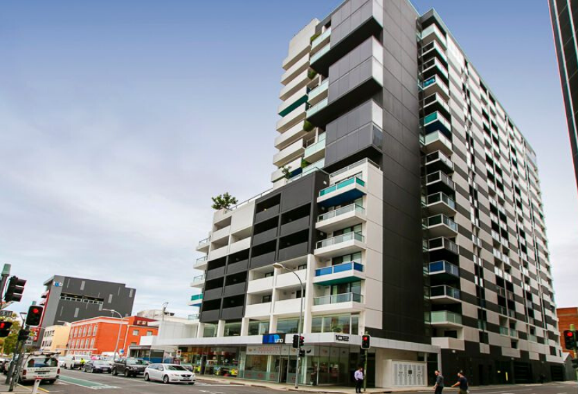 Photo of UNO apartments