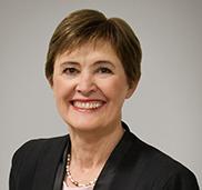 Photo of Christine Bierbaum, Board member