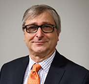 Photo of Gary Bonato, Board member